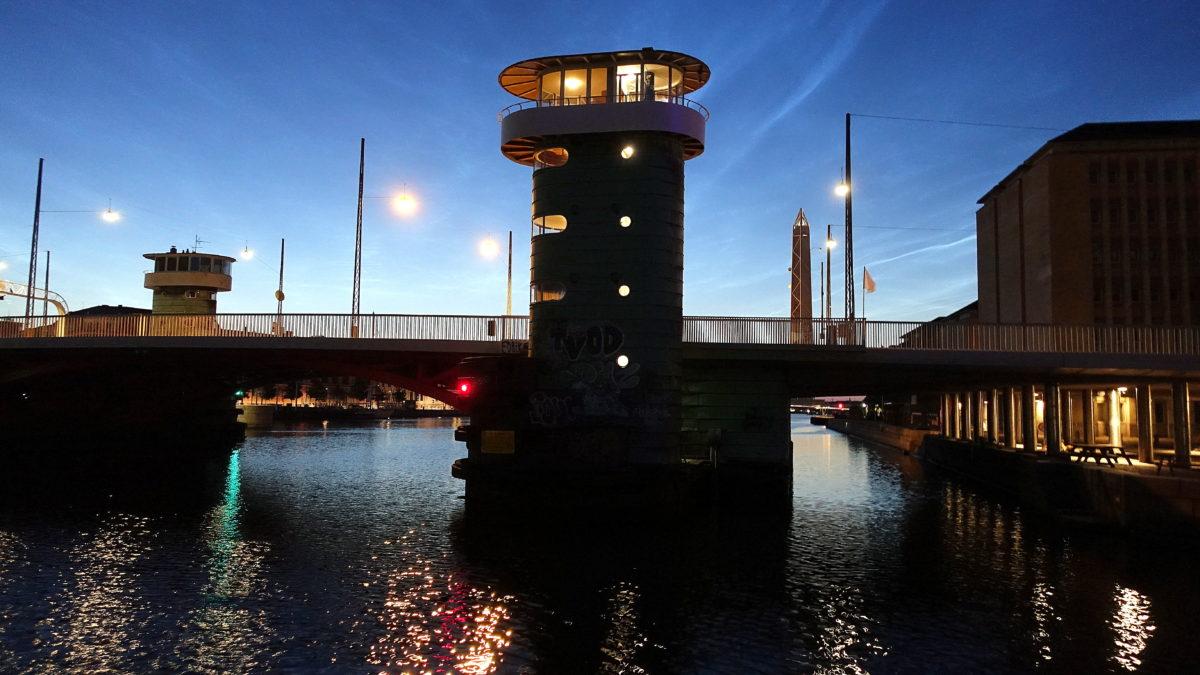 Tårnpost // Januar: Mørke-restaurant & Vinterjazz 2019